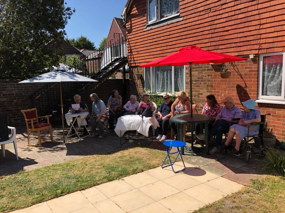 Willett Lodge_Dementia and Nursing Care Homes In Worthing West Sussex_Accommodation